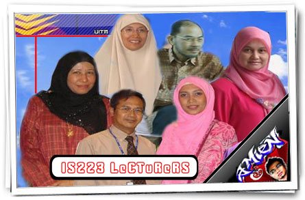 is223-lecturer