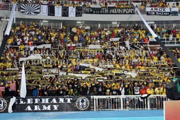 Elephant Army (Pahang)