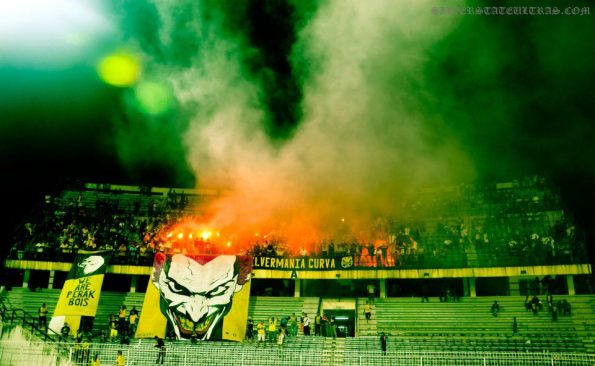Silver State Ultras (Perak)